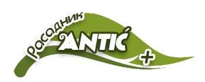 vocne sadnice antic plus logo